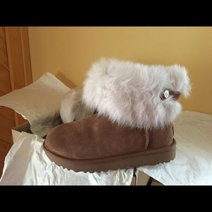 Women's Ugg Valentina Boots